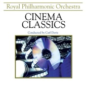 Royal Philharmonic Orchestra - Lawrence Of Arabia: Theme