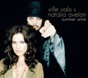 Ville Valo & Natalia Avelon - Summer Wine artwork