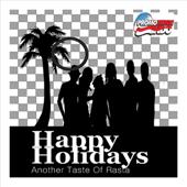 Selamat Hari Lebaran - Happy Holidays