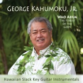 George Kahumoku Jr. - Punalau