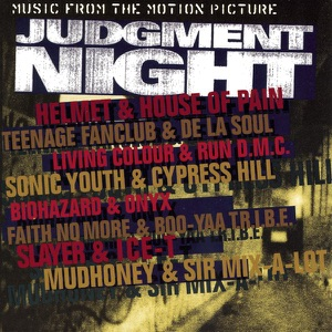 Judgement Night - Music From the Motion Picture