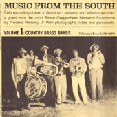 The Laneville-Johnson Union Brass - Precious Lord, Hold My Hand
