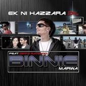 Ek Ni Hazzara Dil (feat. Dippa Satrang) - Single
