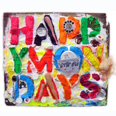 Step On (Live) - Happy Mondays