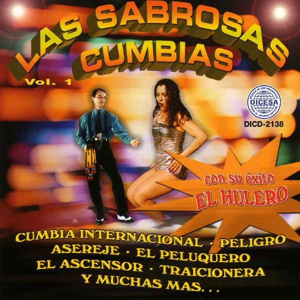 Las Sabrosas Cumbias Vol  1 by Various Artists