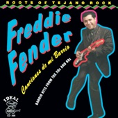 Freddy Fender - Dime (Tell Me)