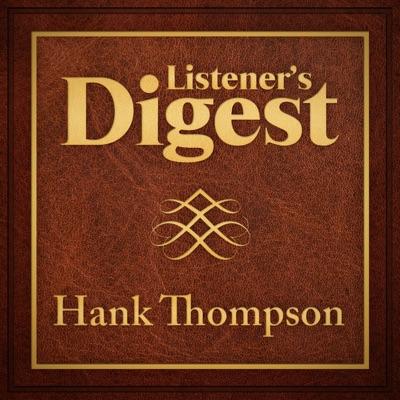 Listener's Digest: Hank Thompson - Hank Thompson