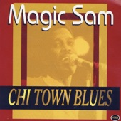 Magic Sam - PJ Blues