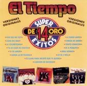 Now On Air: El Tiempo - La Coloreteada