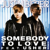 Somebody to Love (Remix) [feat. Usher] - Single