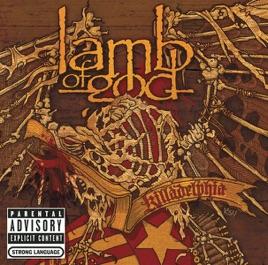 Killadelphia Live Lamb Of God