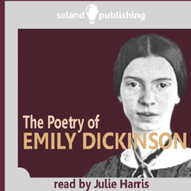 The Poetry of Emily Dickinson audiobook