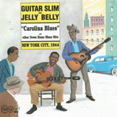 Guitar Slim & Jelly Belly - Christmas Time Blues