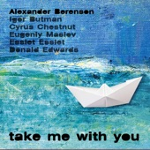 Listen to 30 seconds of Alexander Berenson - Take Me with You