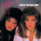 Voggue - Dancin' the Night Away
