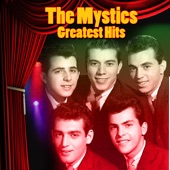 The Mystics - It's Only A Paper Moon