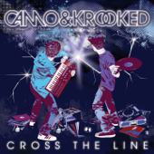 Cross the Line (Special Edition)