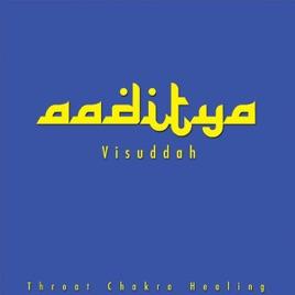 Vishudda (Throat Chakra Healing) by Aaditya on Apple Music