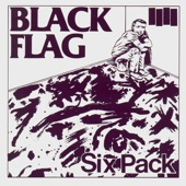 Black Flag - American Waste