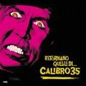 Calibro 35 - A Fistful of Lead