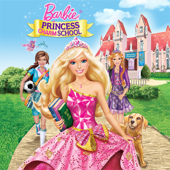 You Can Tell She's a Princess (Main Title Version)