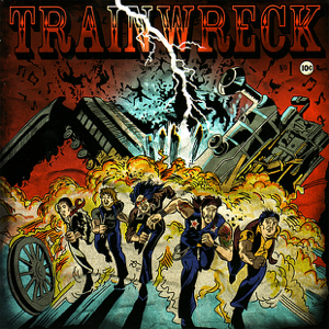 Trainwreck - The Wreckoning