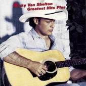 Ricky Van Shelton - Just As I Am (Album Version)