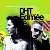 Heaven Is a Place On Earth (Jacques la Moose Electric Remix) [feat. Edmée] - Single