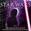 The Star Wars Trilogy (Music from Star Wars Episodes IV-VI) - The Big Movie Orchestra