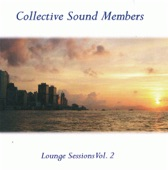 Collective Sound Members - Drop It