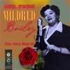 Mildred Bailey - The Very Best Of  artwork