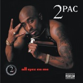 2Pac - Only God Can Judge Me (feat. Rappin' 4-Tay)