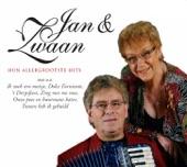 Jan En Zwaan - Op Stap Met Jan En Zwaan.1988