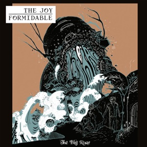 The Joy Formidable: Whirring