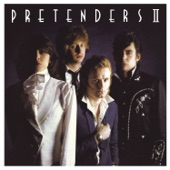 Pretenders - Talk Of The Town
