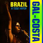 Brazil a Todo Vapor