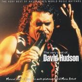 David Hudson - Shakimra Part 2