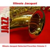 Illinois Jacquet - Illinois Blows The Blues