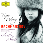 Piano Concerto No. 2 in C Minor, Op. 18: II. Adagio sostenuto - Claudio Abbado, Mahler Chamber Orchestra & Yuja Wang