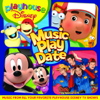 Playhouse Disney: Music Play Date - Varios Artistas