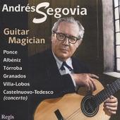 Andres Segovia - Albéniz: Sevilla
