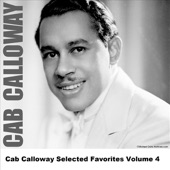 Cab Calloway - Mrs. Finnigan