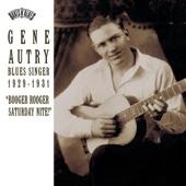 Gene Autry - T.B. Blues (Album Version)
