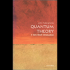 John Polkinghorne - Quantum Theory: A Very Short Introduction (Unabridged) Grafik