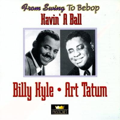 Havin' a Ball - Art Tatum