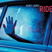 Ride (feat. Jaheim) - Boney James & Jaheim