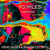 Henry Kaiser and Wadada Leo Smith - Cozy Pete