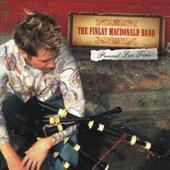 The Finlay Macdonald Band - Bulgarian Red
