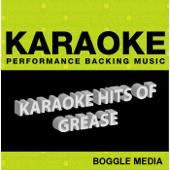 Karaoke Hits of Grease