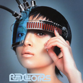 Ayumi Hamasaki Remix Works from Cyber Trance Presents Ayu Trance 3